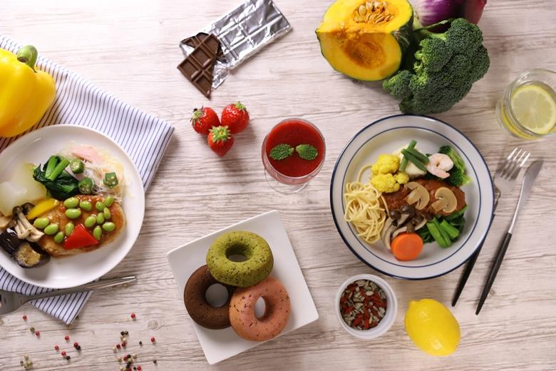 【必見】一流シェフの美味しい食事で健康的にダイエット!