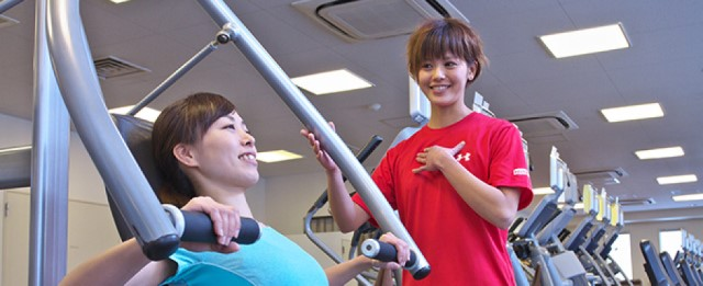【体験】パーソナルトレーニング60分付き体験