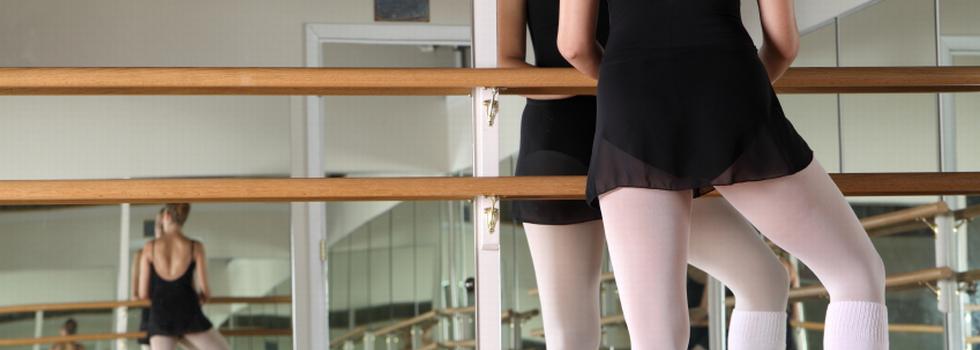 バレエ・バレエスタイルに関するスタジオプログラム