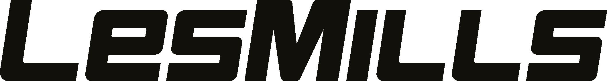 LES MILLSに関するスタジオプログラム