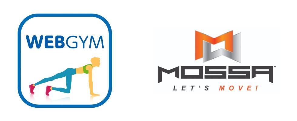 リリース|リビングがスタジオに変わる!?  ジムで人気のスタジオレッスンが、無料開放中のWEBGYMで配信開始! だれでもできる、楽しめる!MOSSAプログラム「MOSSA Digital Workouts」